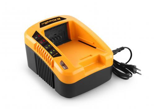 Výrobek Riwall RAC 240 - nabíječka 40 V (pomalá)