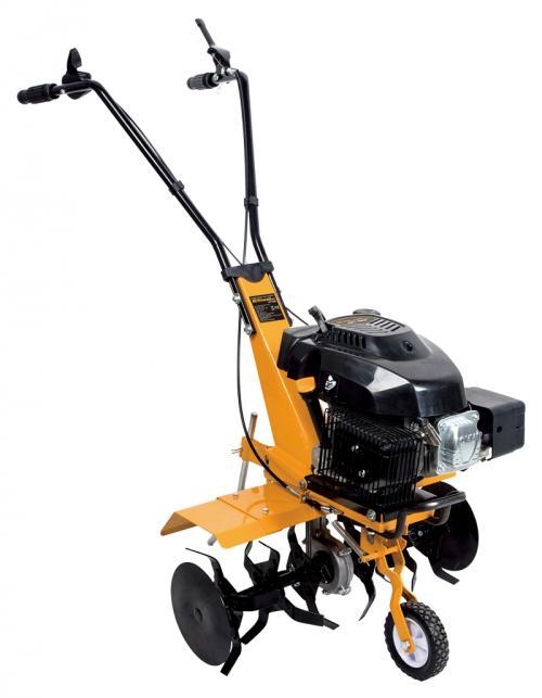 Výrobek Riwall RPT 6060 -  kultivátor s benzinovým motorem + ZDARMA doprava !