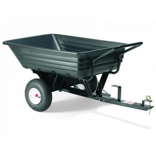 Výrobek Stiga Combi Plastic přípojný vozík za traktory