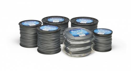 Výrobek Husqvarna vyžínací struna whisper x 3,3 mm, 75 m