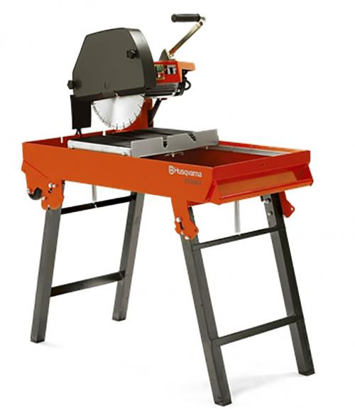 Výrobek Výkonná stolová pila na zdivo Husqvarna TS 350E 3HP