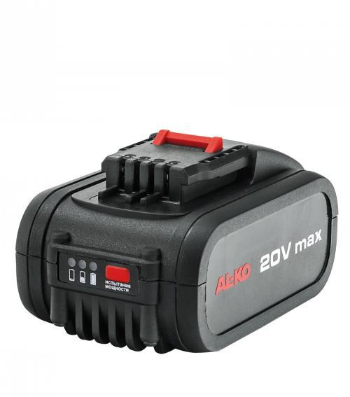 Výrobek Náhradní akumulátor AL-KO B 100 Li (20 V) Easy Flex