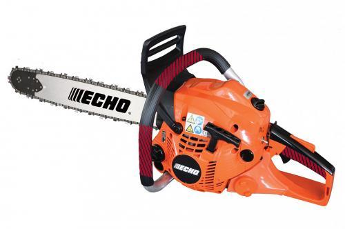 Výrobek Echo CS-501SXH pila řetězová benzínová (lišta 40 cm) - AKCE + ZDARMA doprava !