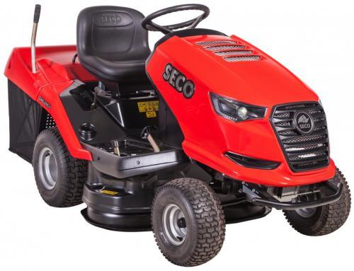 Zahradní traktor Seco Challenge 16 AJ 92-16 - SLEVA nebo ZDARMA vozík či radlice !