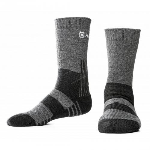 Výrobek Ponožky Husqvarna Climayarn 43-45 - AKCE !