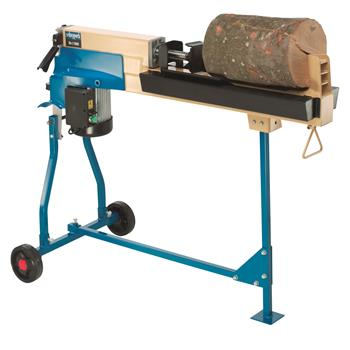 Výrobek Scheppach OX T500 horizontální štípačka na dřevo