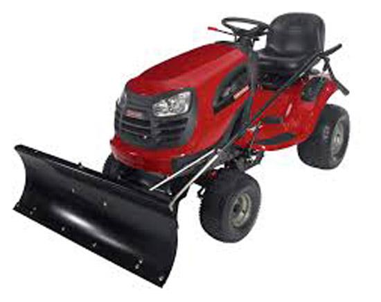 Výrobek Snapper RadliceSněhová 1,18 m odpružená Standard pro ELT traktory 2040RD, 2440R