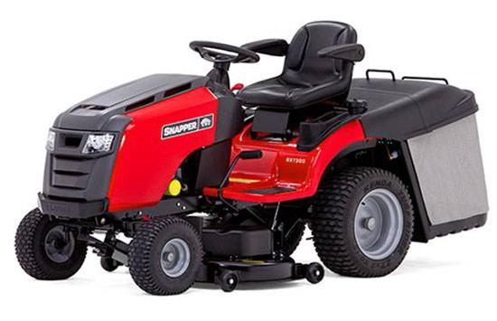 Výrobek Snapper RXT 300 zahradní sekací traktor s košem + doprava ZDARMA !
