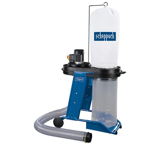 Výrobek Scheppach HD 12 - Odsavač