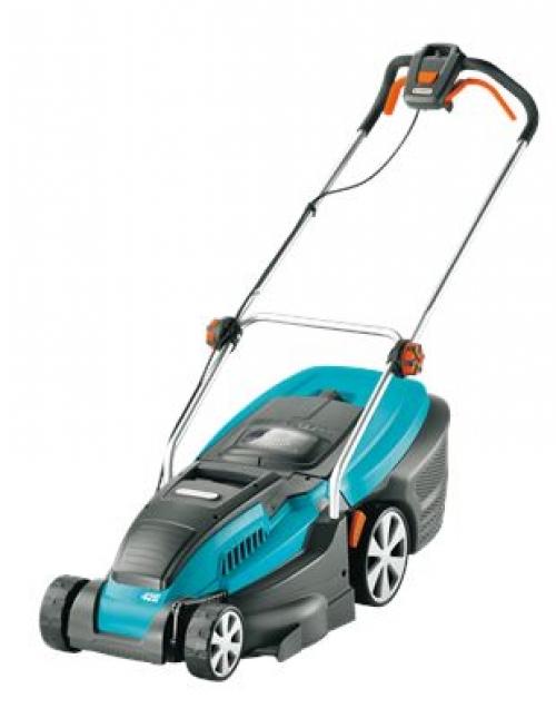 Výrobek Elektrická sekačka na trávu Gardena PowerMax 42 E 4076-20