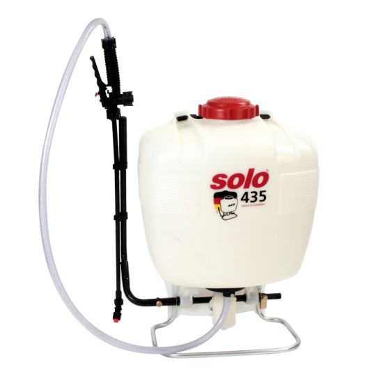 Výrobek Zádový postřikovač Solo 435 Comfort pístový objem 20L