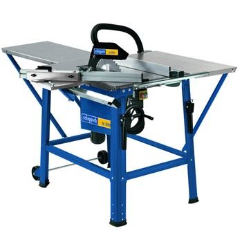 Výrobek Scheppach TS 310 - stolová pila 230 V + ZDARMA DOPRAVA !