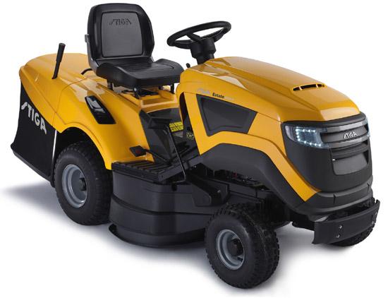 Výrobek Zahradní traktor Stiga Estate 5092 H (hydrostat) - SLEVA + ZDARMA BONUSY A DOPRAVA !