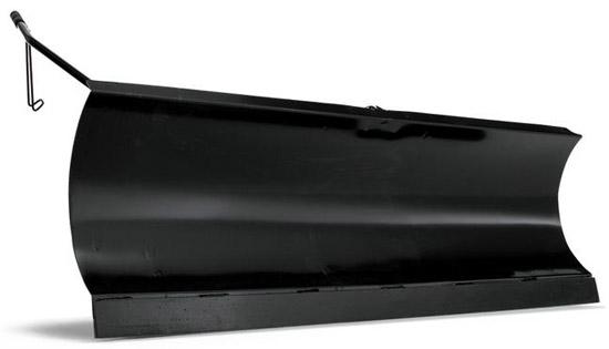 Výrobek Husqvarna sněhová radlice Komfort 1,18 m s nastavením úhlu z místa řidiče