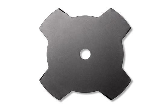 Výrobek McCulloch TRAVNÍ KOTOUČ 4 ZUBY, 25mm, 255mm