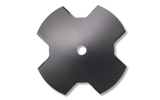 Výrobek McCulloch TRAVNÍ KOTOUČ 4 ZUBY, 25mm, 200mm