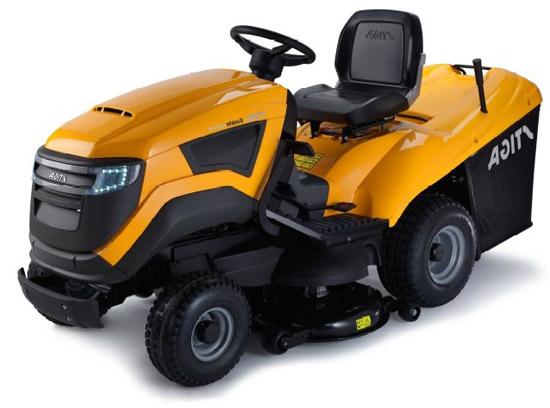 Výrobek Zahradní traktor Stiga Estate 6102 HW (dvouválec BS 22 HP) AKCE - SLEVA + ZDARMA BONUSY + DOPRAVA !