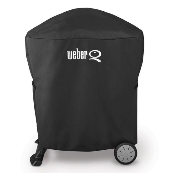 Výrobek Ochranný obal Weber Q 200/2000 série, modely s pojízdným vozíkem