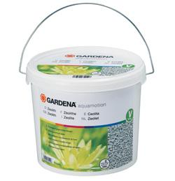 Výrobek Gardena zeolit 5 l