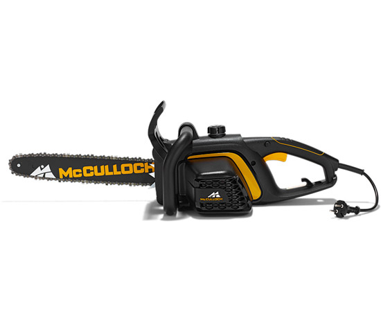 Výrobek Elektrická řetězová pila McCulloch CSE 1835 - MEGA SLEVA + ZDARMA doprava !