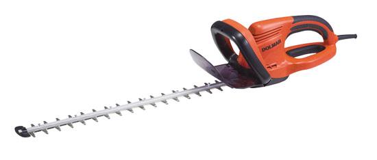 Výrobek Elektrický plotostřih Dolmar HT 355 55cm, 550W (UH5570)