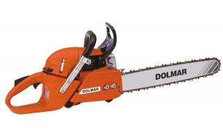 Benzínová řetězová pila Dolmar PS 6400 HS + ZDARMA doprava ! (3,5 kW, 45cm, 1,5 mm, 3/8 inch)