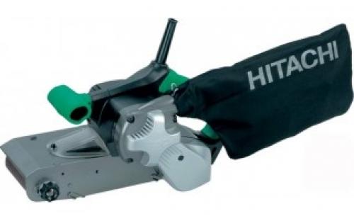 Výrobek Pásová bruska Hitachi SB 10 V 2 NA