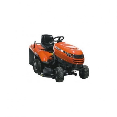 Výrobek Zahradní traktor Dolmar TM 102.16 H 2 15,5 HP sečení 102cm
