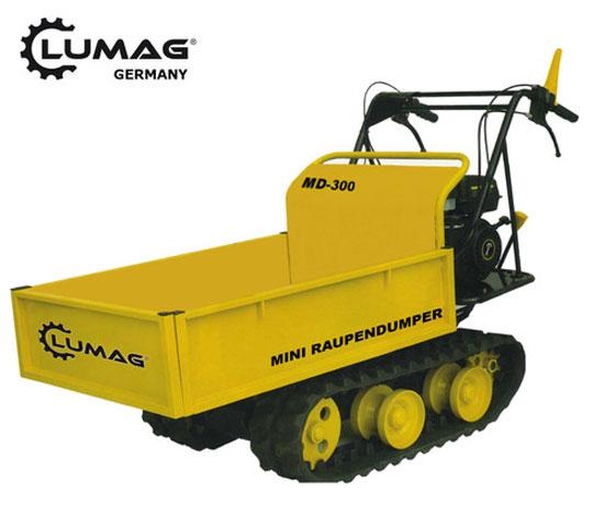 Výrobek Lumag MD 300