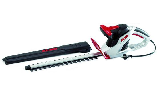 Výrobek Elektrické nůžky na živé ploty / plotostřih AL-KO HT 440 Basic Cut - SLEVA !