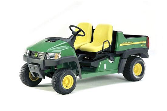 Výrobek Víceúčelové vozidlo Gator John Deere CXR