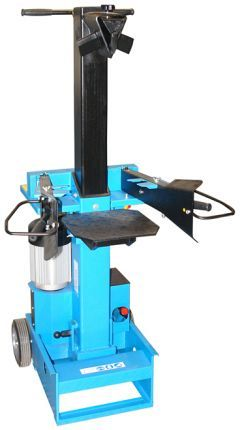 Výrobek Štípač dřeva DHH 1050/8 TC 230 V GÜDE