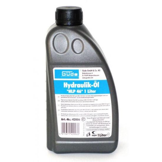 Výrobek Güde olej hydraulický 1 l
