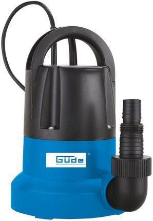 Výrobek Ponorné čerpadlo s mělkým odsáváním GFS 401 S GÜDE