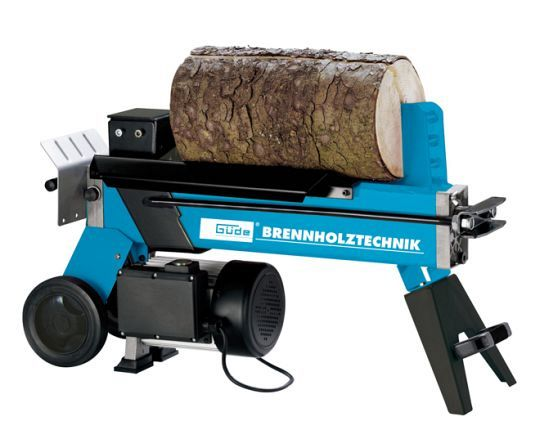 Výrobek Štípač dřeva W 370/4 T GÜDE