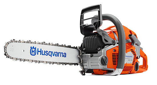 Výrobek Motorová řetězová pila Husqvarna 560 XPG Autotune (lišta a řetěz .325, 15 palců, vyhřívaná)