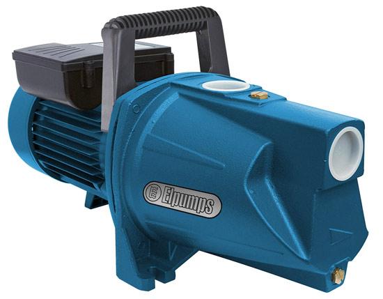 Výrobek JPV 2000 B -  zahradní proudové čerpadlo