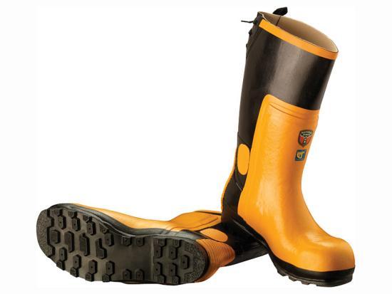 Výrobek Husqvarna protipořez obuv mc