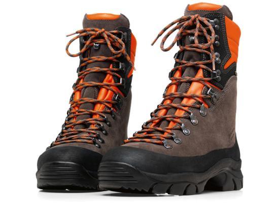 Výrobek Husqvarna protipořez obuv technical 24