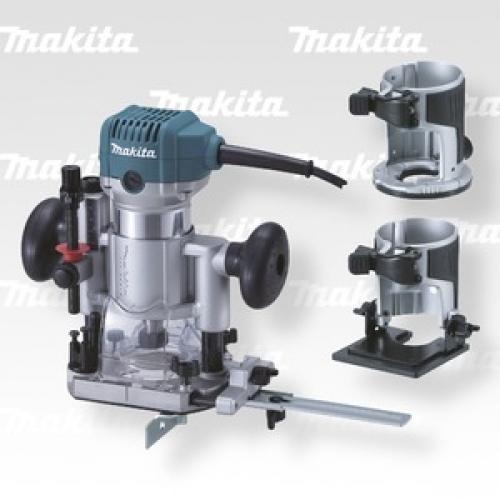 Výrobek Jednoruční frézka Makita RT 0700 CX 2 J
