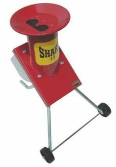 Výrobek Elektrický drtič zahradního odpadu SHARK 2,2 kW (drtič větví) - SLEVA - AKCE !