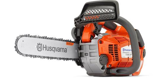 Výrobek Motorová řetězová pila Husqvarna T 540 XP (lišta a řetěz 3/8, 14 palců)