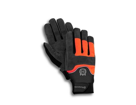 Výrobek Husqvarna rukavice TECHNICAL LIGHT vel. 9 - podzimní AKCE !