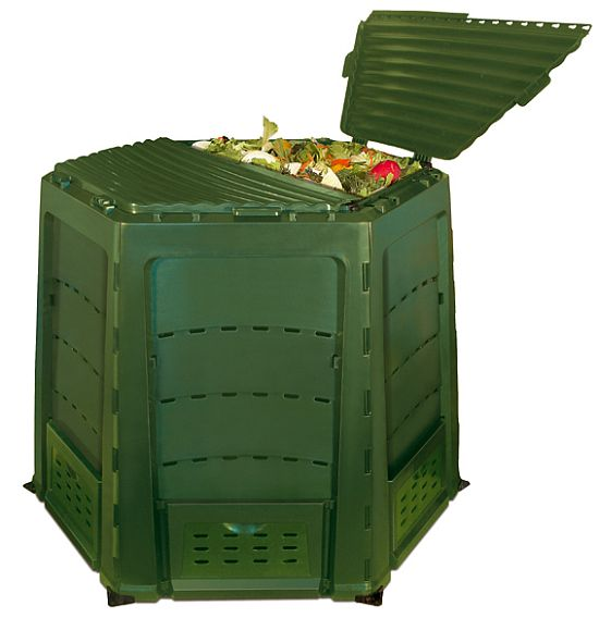 Zahradní kompostér Thermoquick® Express 800 L