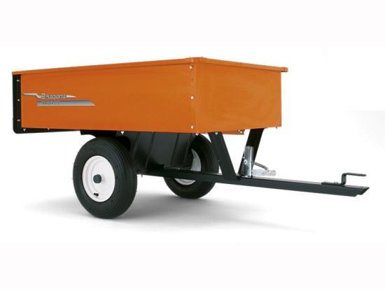 Výrobek Husqvarna vozík 275
