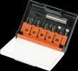 Šroubovací dříky Narex INDUSTRIAL Basic 00777998