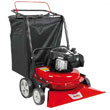 Benz�nov� motorov� vysava� list� AL-KO 750 B Hurricane Power Line (motor Briggs&Stratton 500 E)