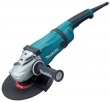 �hlov� bruska Makita GA 9040 RF01 s elektronikou 230mm,2600W