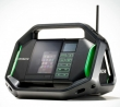Stavebn� r�dio Hitachi UR 18 DSAL W4