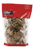Ud�c� lup�nky Weber, fire spice chips (d�evo t�e�e�)